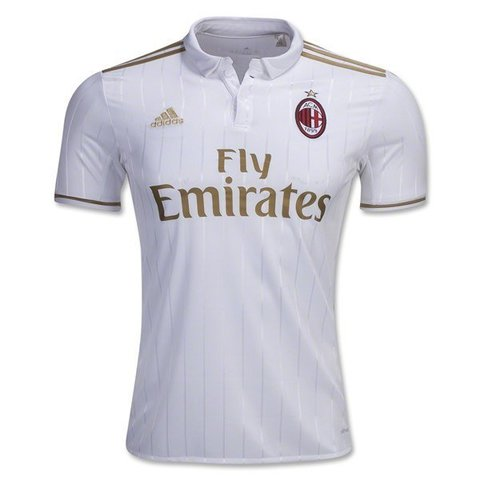 AC Milan Away Shirt 2016-17