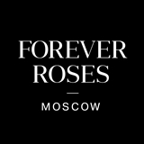 FOREVER ROSES MOSCOW