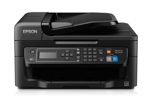 Epson WorkForce 2630